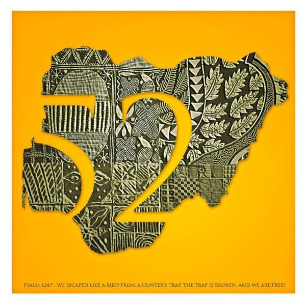 Nigeria at 52