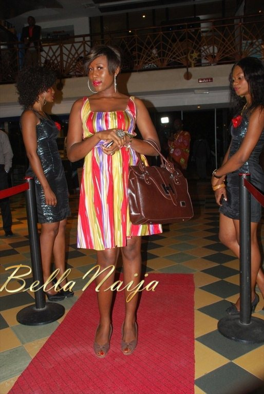 BN Exclusive: Yvonne, ...