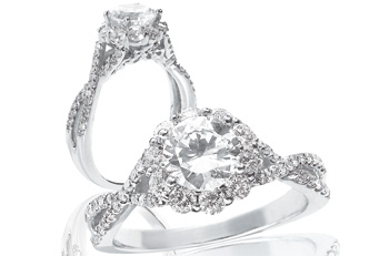 Are You Still Searching For Your Engagement Ring Slip This Simply Vera