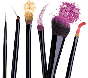 For the Love of Bristles: Introducing Makeup Brushology 101 ...