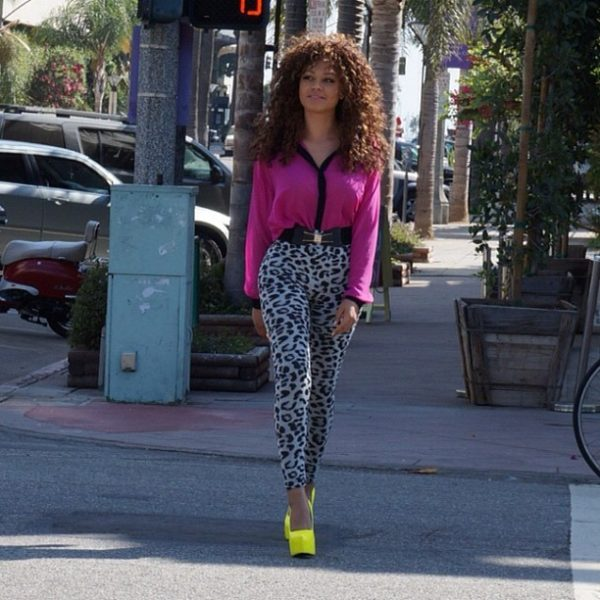 12 reasons that prove Nadia Buari is a style badass