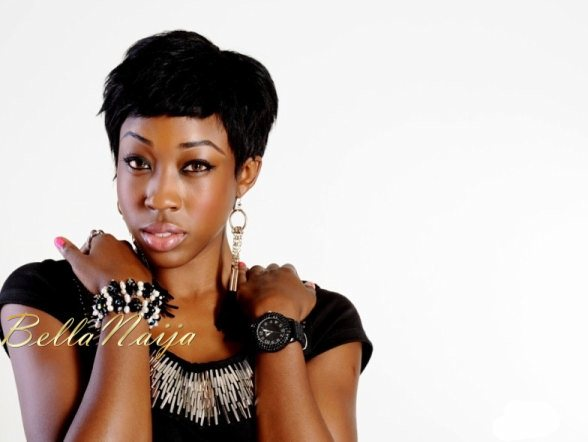 Beverly Naya on BN - November 2012 - BellaNaija002