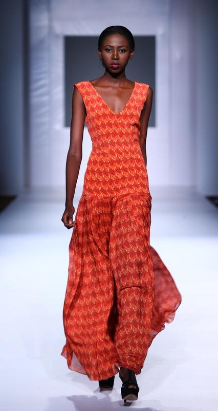 Why I Love Fashion Design