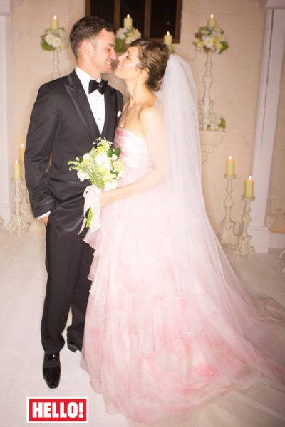 Jessica Biel and Justin Timberlake Wedding Italy -   November 2012 - BellaNaija008