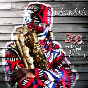 Lagbaja-Album-cover