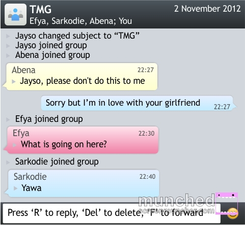 Efya and sarkodie dating services