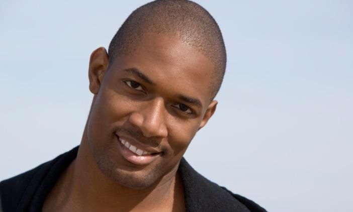 handsome-black-man