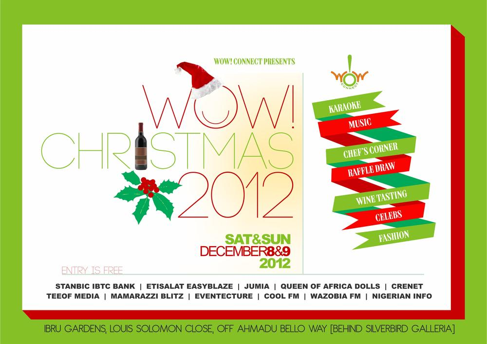 Christmas Experience - WOW - Mobil6000