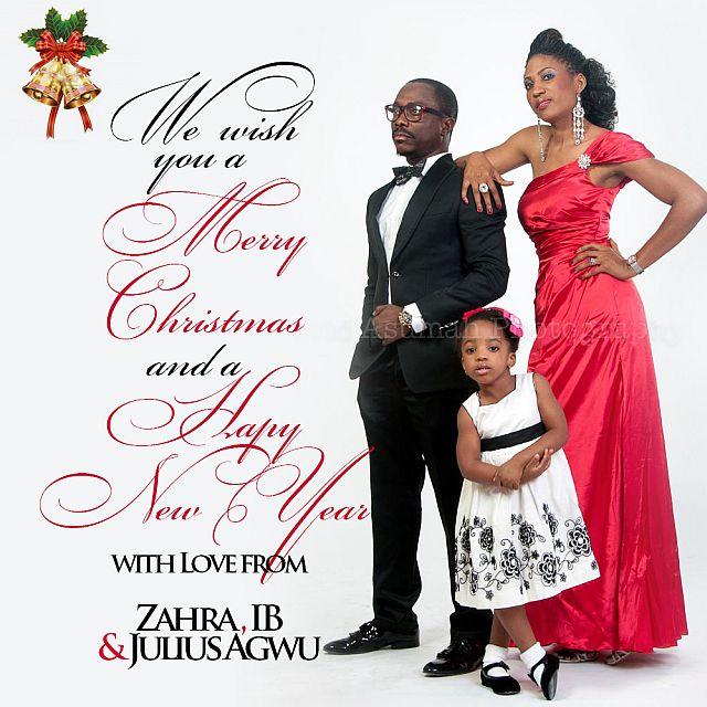 Agwu Christmas