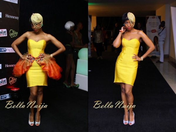 BN Red Carpet Fab Chris Brown Concert Lagos  - December 2012 - BellaNaija00