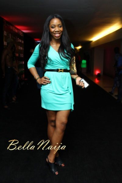 BN Red Carpet Fab Chris Brown Concert Lagos  - December 2012 - BellaNaija025