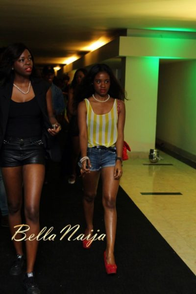 BN Red Carpet Fab Chris Brown Concert Lagos  - December 2012 - BellaNaija169