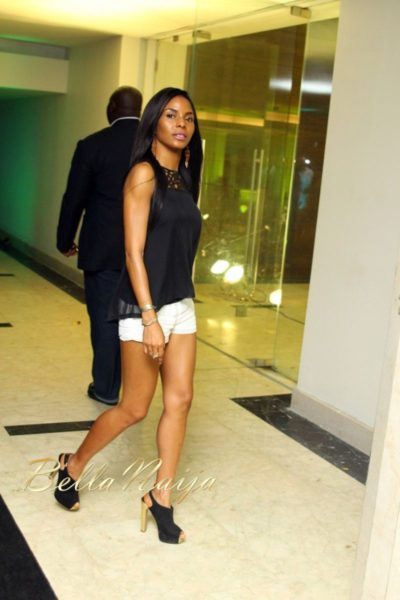 BN Red Carpet Fab Chris Brown Concert Lagos  - December 2012 - BellaNaija183