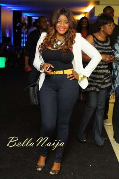 BN Red Carpet Fab Chris Brown Concert Lagos  - December 2012 - BellaNaija195