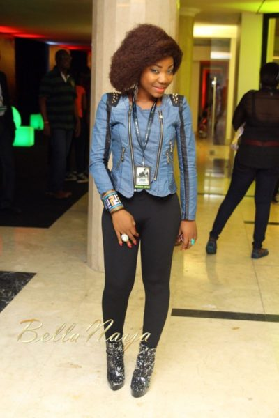 BN Red Carpet Fab Chris Brown Concert Lagos  - December 2012 - BellaNaija229