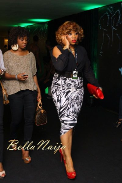 BN Red Carpet Fab Chris Brown Concert Lagos  - December 2012 - BellaNaija249