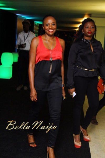 Michelle Dede & Beatrice Olumhense