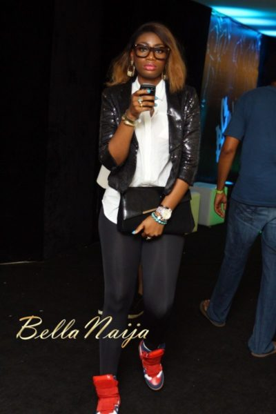 BN Red Carpet Fab Chris Brown Concert Lagos  - December 2012 - BellaNaija265