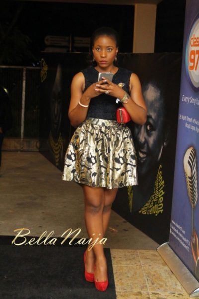 BN Red Carpet Fab Chris Brown Concert Lagos  - December 2012 - BellaNaija268
