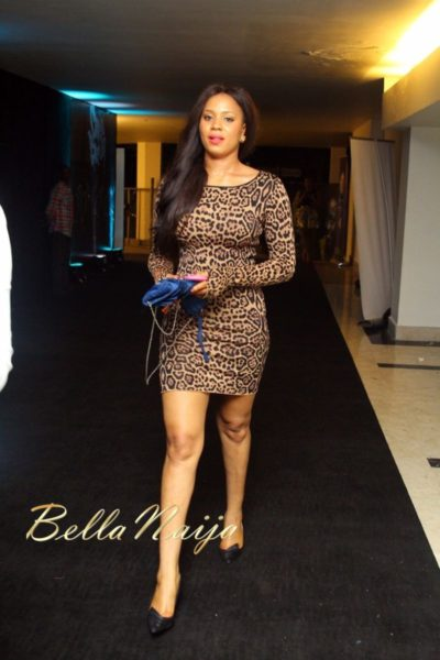 BN Red Carpet Fab Chris Brown Concert Lagos  - December 2012 - BellaNaija270
