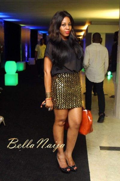 BN Red Carpet Fab Chris Brown Concert Lagos  - December 2012 - BellaNaija276