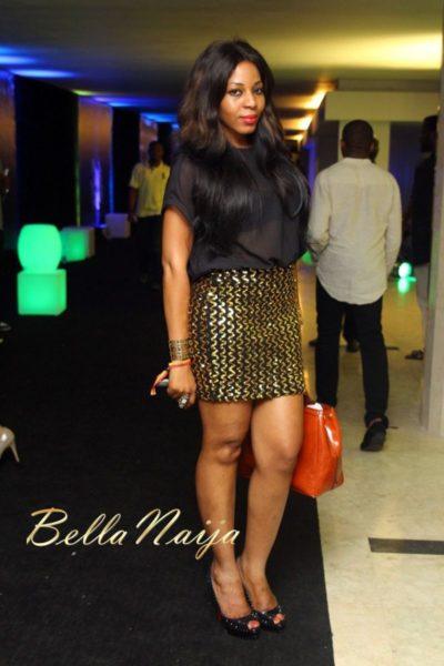 BN Red Carpet Fab Chris Brown Concert Lagos  - December 2012 - BellaNaija276