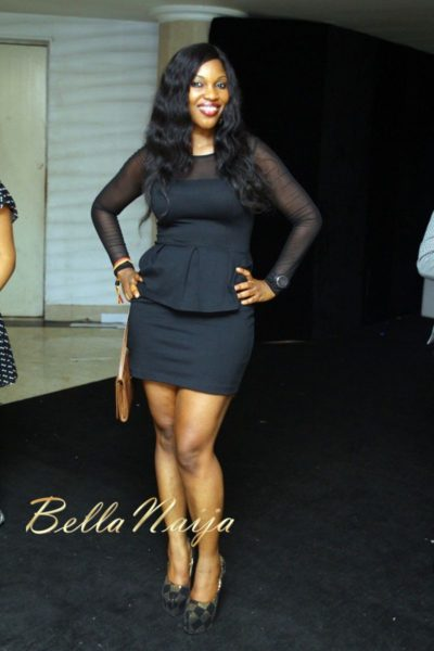 BN Red Carpet Fab Chris Brown Concert Lagos  - December 2012 - BellaNaija278