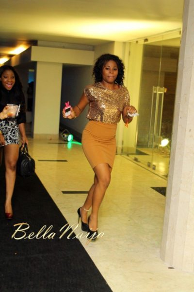 BN Red Carpet Fab Chris Brown Concert Lagos  - December 2012 - BellaNaija303