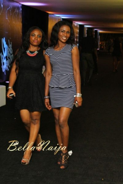 BN Red Carpet Fab Chris Brown Concert Lagos  - December 2012 - BellaNaija306