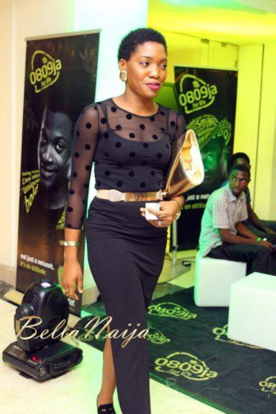 BN Red Carpet Fab Chris Brown Concert Lagos  - December 2012 - BellaNaija319