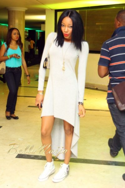 BN Red Carpet Fab Chris Brown Concert Lagos  - December 2012 - BellaNaija359
