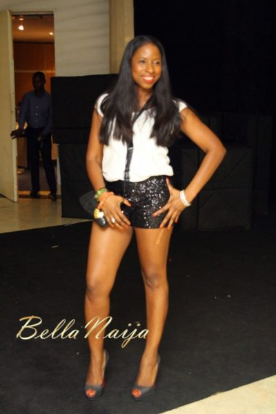 BN Red Carpet Fab Chris Brown Concert Lagos  - December 2012 - BellaNaija384