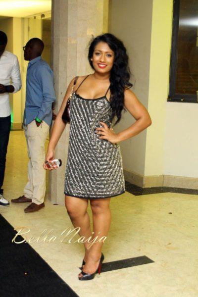 BN Red Carpet Fab Chris Brown Concert Lagos  - December 2012 - BellaNaija387