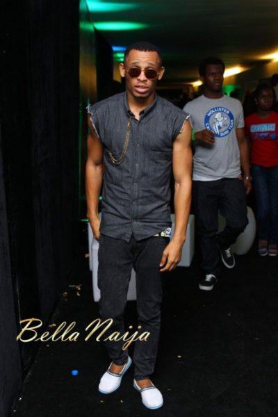 BN Red Carpet Fab Chris Brown Concert Lagos  - December 2012 - BellaNaija448