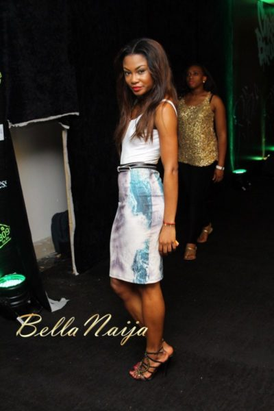 BN Red Carpet Fab Chris Brown Concert Lagos  - December 2012 - BellaNaija458