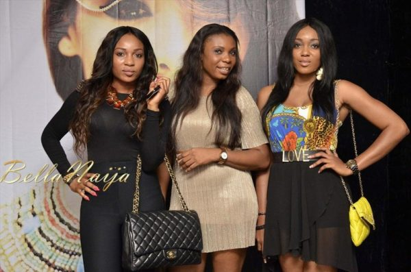 BN Red Carpet Fab_ Music Meets Runway 2012 - December  2012 - BellaNaija078