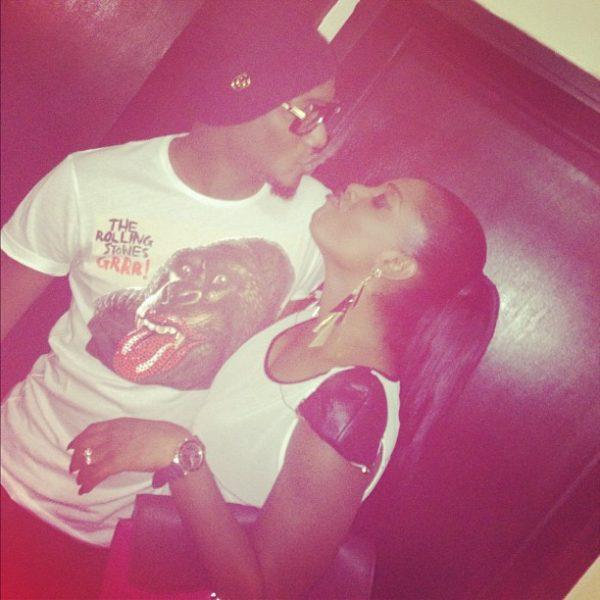 Chris Brown Lagos Social Media  - December 2012 - BellaNaija003