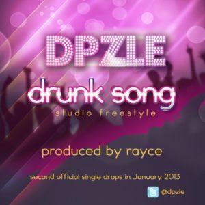 Dpzle-Drunk-Song