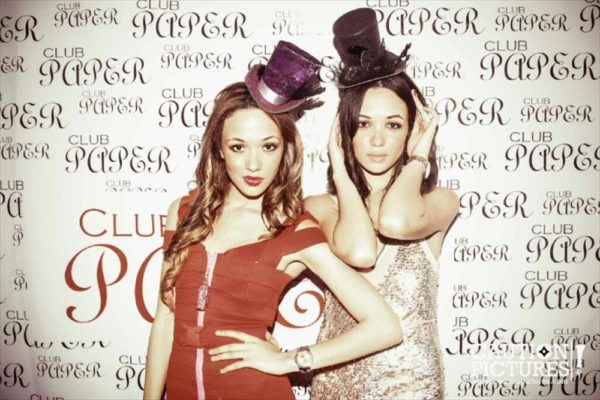 Eku & Kessiana Edewor's Birthday Party - December  2012 - BellaNaija002