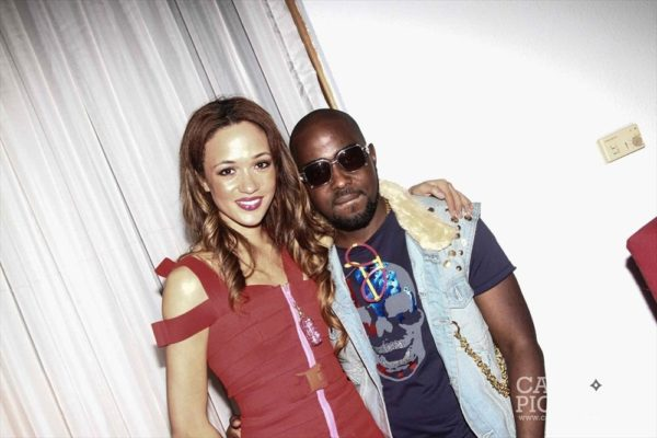 Eku & Kessiana Edewor's Birthday Party - December  2012 - BellaNaija007