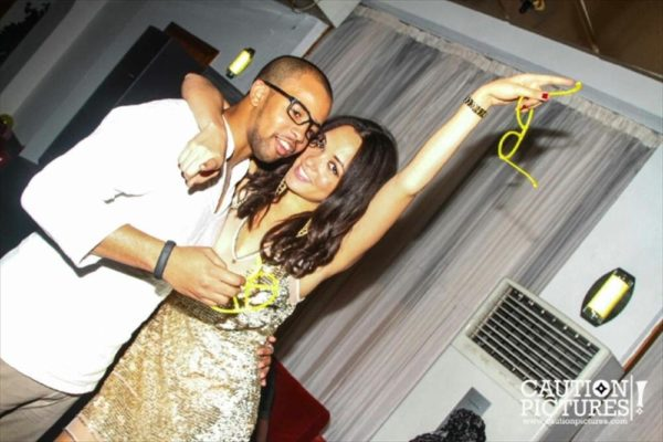 Eku & Kessiana Edewor's Birthday Party - December  2012 - BellaNaija008