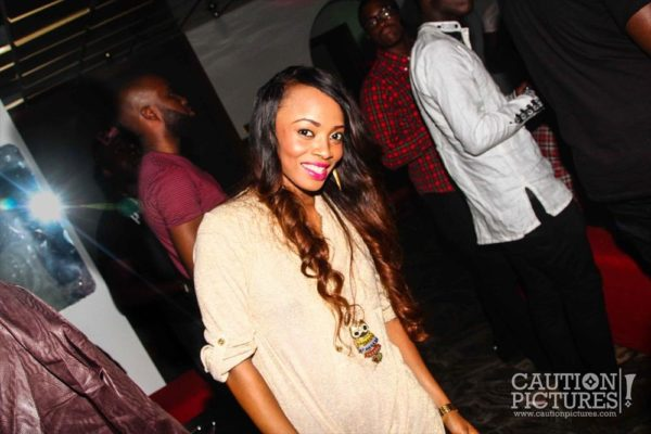 Eku & Kessiana Edewor's Birthday Party - December  2012 - BellaNaija016