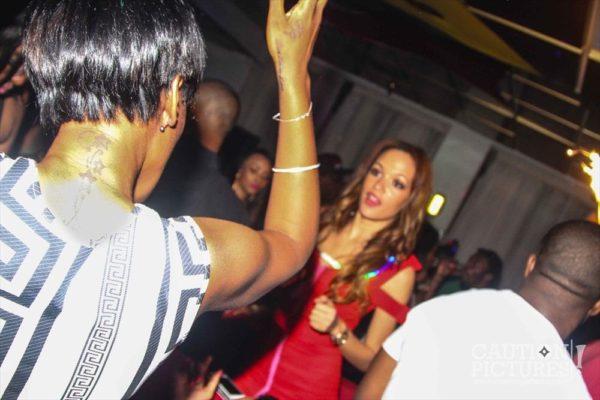 Eku & Kessiana Edewor's Birthday Party - December  2012 - BellaNaija017
