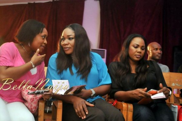 Fashion For Life - December  2012 - BellaNaija002