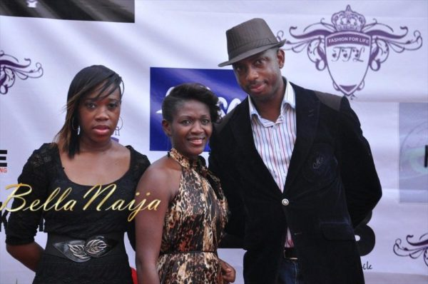 Fashion For Life - December  2012 - BellaNaija031