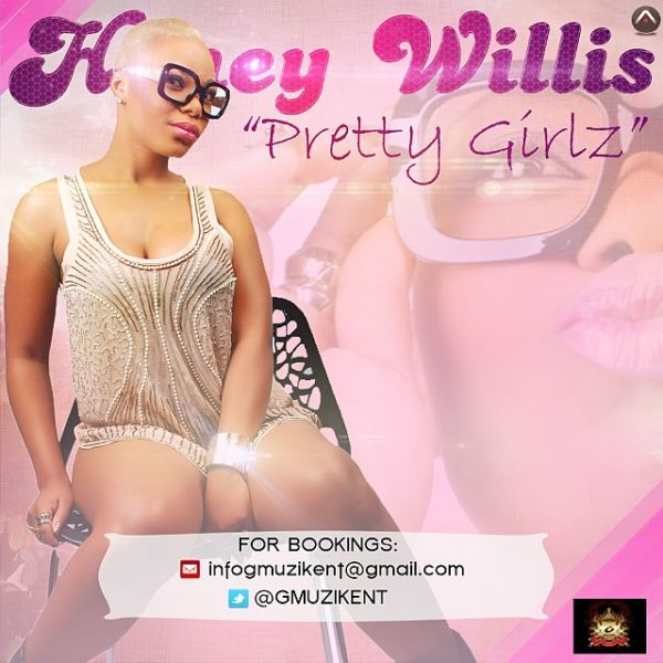 Honey Willis