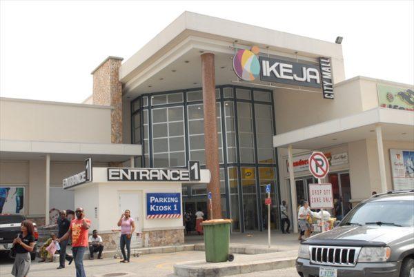 Ikeja City Mall