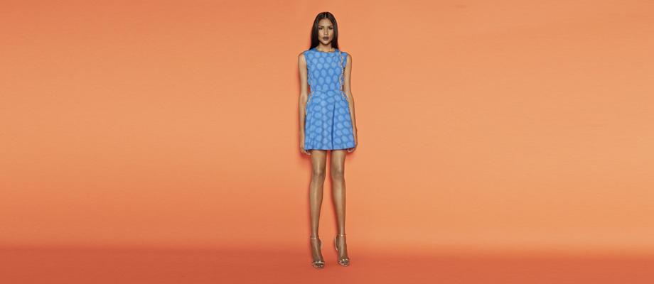 Jewel by Lisa Loreal plus Spring Summer 2013 Lookbook  - December 2012 - BellaNaija013