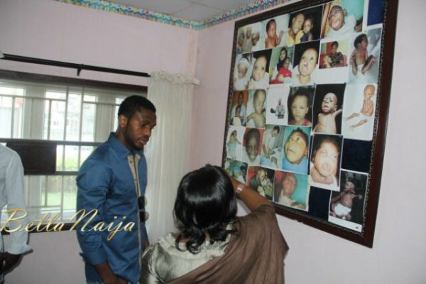 Joseph Yobo's Charitable Deeds - December  2012 - BellaNaija006