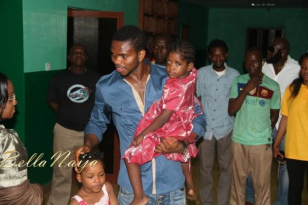 Joseph Yobo's Charitable Deeds - December  2012 - BellaNaija008